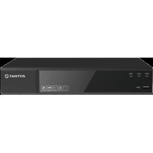 Видеорегистратор TSr-NV08154 IP